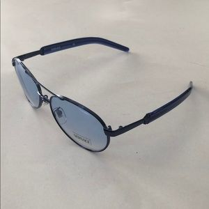 Versace Accessories - Versace unisex sunglasses metal MOD X71